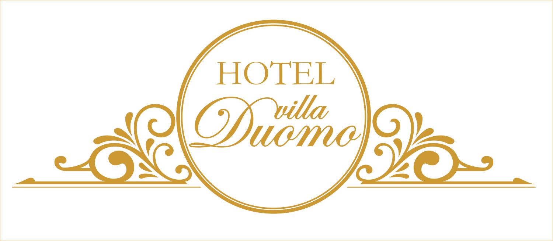 Villa duomo press for Design hotel logo